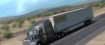 SiSL's Trailer Pack USA V1.1 ATS - ATS Mod / American Truck ... Tractor Trailer Truck Accident Lawsuit Cites Driver Negligence Drive With Western Van Jesse Oliver Reps Maxwell I5 Morning Pt 8 Warrant Issued For Suspect In Stabbing At Express Tnsiams Most Teresting Flickr Photos Picssr Chs Transportation Westernexp Competitors Revenue And Employees Owler Company Profile Highway Sterling Star Home Page Offers New Used Inc Nashville Tn Rays Photos Lease Purchase Inspirational Heavy Haul Anderson Truck Trailer Transport Freight Logistic Diesel Mack