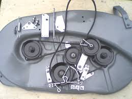 Craftsman Lt1000 Drive Belt Size by Asking For A Friend Help Please Mytractorforum Com The