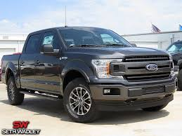 2018 Ford F-150 XLT 4X4 Truck For Sale Pauls Valley OK - JKF27425