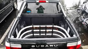 100 Subaru With Truck Bed GTP Cool Wall 20022006 Baja Page 2