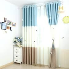 Nursery Curtains Girl – teawing