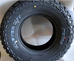 Kenda Mud Tires M/T LT285/75R16 10 Ply