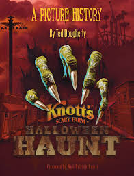 Knotts Halloween Haunt Mazes by Behind The Thrills Knott U0027s Scary Farm A Picture History