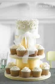 The Cake Parlour Offers A Variety Of Cupcakes From Delicious And Rustic Buttercream Swirl Toppings To
