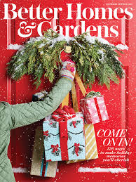 100 House And Home Magazines This Month In Better S Gardens Magazine Better S