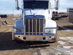 Semi Truck Aluminum Bumpers For Sale | Semi Replacement Bumper