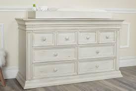6 Drawer Dresser White by Baby Cache Vienna 6 Drawer Dresser Antique White Babies