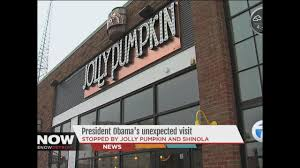 Jolly Pumpkin Brewery by President Obama U0027s Day In Detroit Lunch At Jolly Pumpkin And A