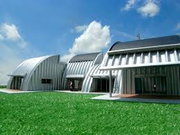104 Homes Made Of Steel F Grid House Recycled Goes Anywhere Decor Report