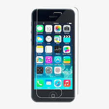 Verizon Tempered Glass Screen Protector for iPhone 5 5s 5C SE