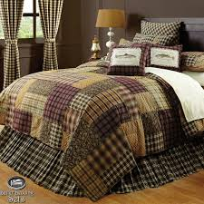 Cool Country Plaid Comforter Sets 23 With Additional Soft Duvet Covers