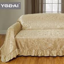 Sofa Headrest Covers Uk by Sofa Cover Sofa Cover Suppliers And Manufacturers At Alibaba Com