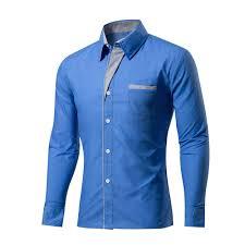korean men shirts promotion shop for promotional korean men shirts