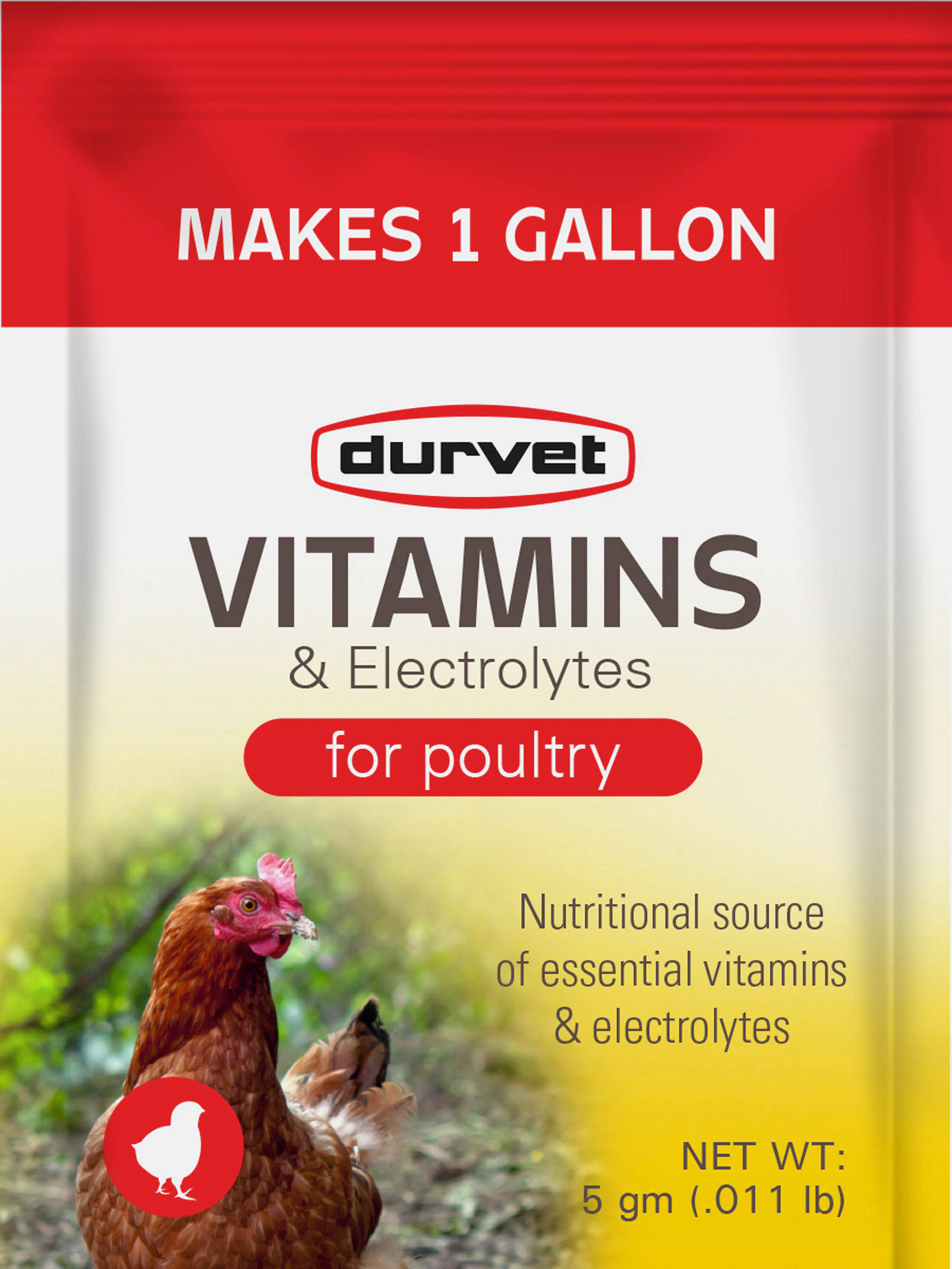 Durvet Inc D - Vitamins & Electrolytes for Livestock and Poultry