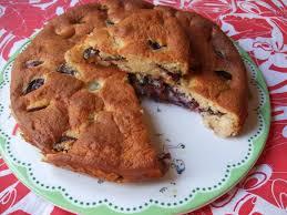 dessert aux quetsches recette recette de gâteau aux quetsches facile recettes diététiques
