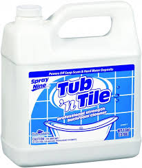 itw professional brands l l specialty products l tub n tile