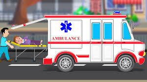 Ambulance | Formation And Uses | Kids Videos And Games - Clipfail.com