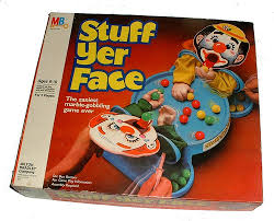 1980s Vintage Board Game By Milton Bradley Image From BreezeBs Photostream