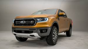 The 2019 Ford Ranger Is The Mid-Size Pickup To Beat | Outside Online