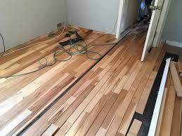 Hardwood Floor Spline Glue by 3 4
