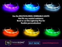 tik tok lights background tips for viral