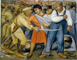 diego rivera s return to moma 80 years after rockefeller destroyed