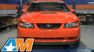 1999 2004 mustang chrome stock replacement headlights review