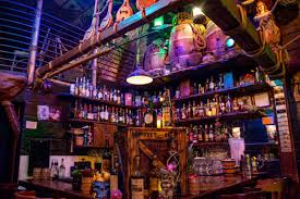 Smuggler's Cove, Trick Dog Named To World's 50 Best Bars - Eater SF Union Square Bars Kimpton Sir Francis Drake Hotel Omg Quirky Gay Bar Dtown San Francisco Sfs 10 Hautest Near 7 In To Get Your Game On Ca Top Bars And Francisco The Cocktail Heatmap Where Drink Cocktails Right Lounge Near The Moscone Center 14 Of Best Restaurants 5 Best Wine Haute Living Chambers Eat Drink Ritzcarlton