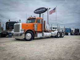 100 Used Peterbilt Trucks For Sale In Texas PETERBILT TRUCKS FOR SALE IN TX