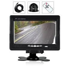 100 Backup Camera System For Trucks PYLE PLCMTR70 Truck Car Vehicle Mount WWeatherproof