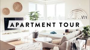 100 Home Decor Ideas For Apartments Apartment Tour 2018 Ation Tour Closet Tour Miss Louie
