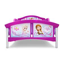Frozen Bed Set Queen by Frozen Plastic Toddler Bed Walmart Com