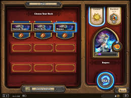 hearthstone ten tips hints and tricks to building a killer deck