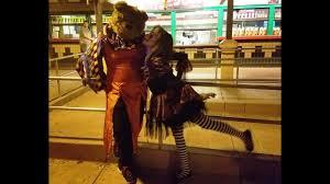 Halloween Theme Parks California by Castle Dark Castle Park Halloween Haunt Riverside California