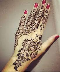 Henna Designshenna Tattooeasy Designslovely Ta