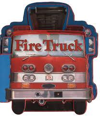 100 Fire Truck By Ivan Ulz S DK 0690472052289 Books Amazonca