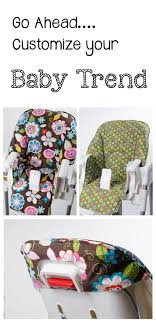 100 High Chair Pattern Handmade And Stylish Replacement High Chair Covers For Baby Trend