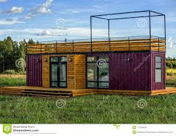 100 Modern Container Houses A Design Of A Country Home From S Stock