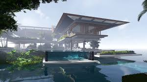 100 Pavilion 18 TheWater CAANdesign Architecture And Home Design Blog