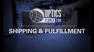 OpticsPlanet Shipping Info - Free Value Shipping Offer!