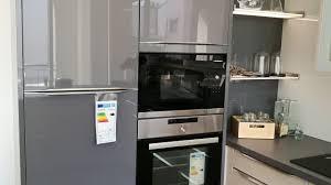 häcker küche av4030 lavagrau hochglanz lack av1092 pinie