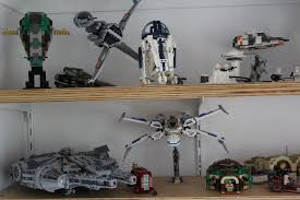 Lego X Wing Stand by My Lego Collection Album On Imgur