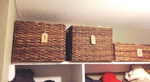 Target Curtain Rod Rings by Target Wicker Storage Baskets Home Design