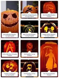 Mike Wazowski Pumpkin Carving Patterns by Moana Realmoana Twitter