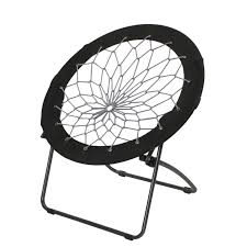 super bungee chair mini at brookstone buy now