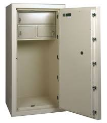 Business And Commercial Safes Are Generally Either Cash Handling Or Storage Types