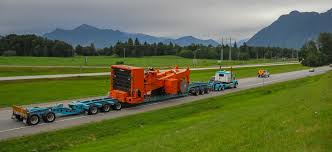 100 Heavy Haul Trucking Jobs Company Driver Division Chilliwack BC Triton Transport