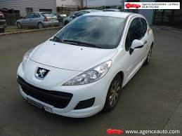 Awesome Peugeot 2017 Peugeot 207 AFFAIRE 1 4 HDI 70 BLUE LION