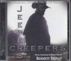 Bennett Salvay - Jeepers Creepers: Original Motion Picture Score ... Jeepers Creepers 2001 Crazy Truck Driver Scene 111 Amazoncom 1941 Chevy Coe Creeper Mauricio Ruiz Design 3 Ninja Star Concepts Collectors Edition Bluray Review High Def Digest For Sale Musical Car Horn Wireless Youtube 12v Triple Air Train Boat Rv Trumpet 115 10db W Phantom Vehicle Wikipedia Movie Poster Gina Philips Justin Long Jonathan Cohort Outtake 1947 Studebaker Pickup Hauling Plenty Of Cool Coe News New Release And Reviews