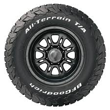 100 Truck Wheels And Tire Packages All Terrain TA KO2 By BFGoodrich S Light Size LT245
